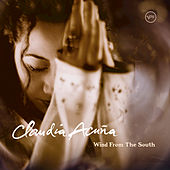 Wind From The South by Claudia Acuna