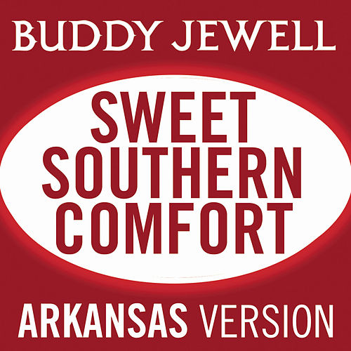 Sweet Southern Comfort by Buddy Jewell