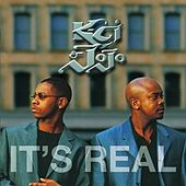 It's Real by K-Ci & Jo-Jo