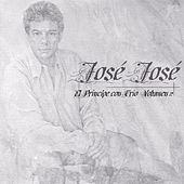 El Principe Con Trio Vol. 2 by Jose Jose