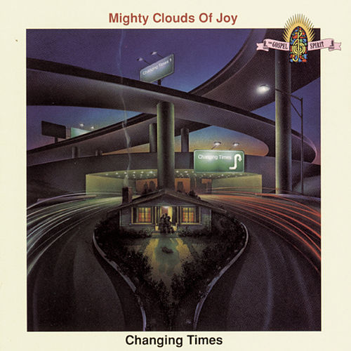 Changing Times by The Mighty Clouds of Joy