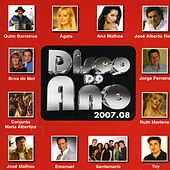 Disco Do Ano 2007/08 (Part 1) by Various Artists
