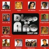 Disco Do Ano 2007/08 (Part 1) von Various Artists