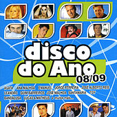 Disco Do Ano 2008/09 (Part 1) by Various Artists