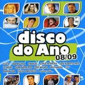 Disco Do Ano 2008/09 (Part 1) von Various Artists