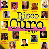 Disco De Ouro 2006/07 (Part 2) by Various Artists
