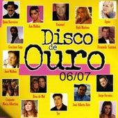 Disco De Ouro 2006/07 (Part 1) von Various Artists