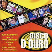 Disco De Ouro 2002 by Various Artists