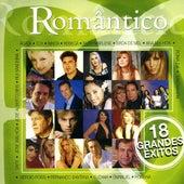 Romantico 18 Grandes Exitos by Various Artists