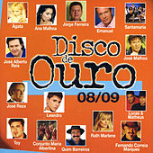 Disco De Ouro 2008/09 (Part 1) by Various Artists