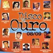 Disco De Ouro 2008/09 (Part 1) von Various Artists