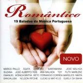 Romantico 19 Baladas Da Musica Portuguesa by Various Artists