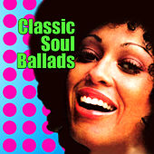 Classic Soul Ballads von Various Artists