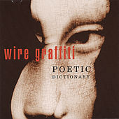 Poetic Dictionary by Wire Graffiti