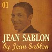 Jean Sablon By Jean Sablon, Vol. 1 by Jean Sablon