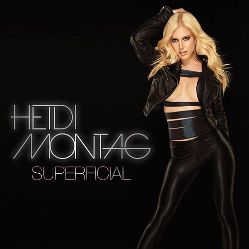 Superficial [single] by Heidi Montag