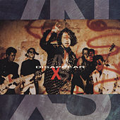 Disappear / Middle Beast [Single Version] [Digital 45] by INXS