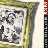 Never Tear Us Apart / Different World [Single Version] [Digital 45] by INXS