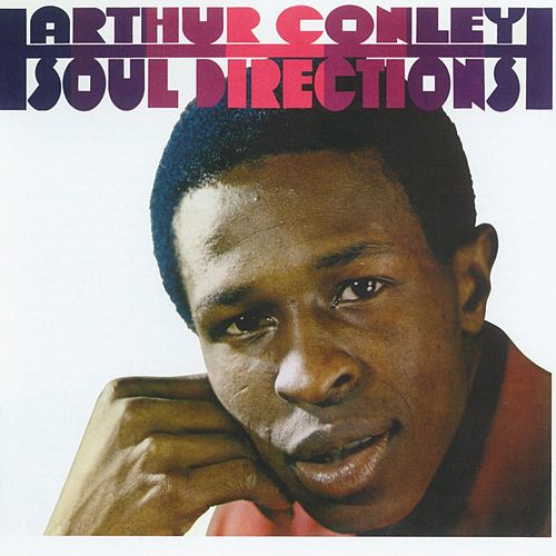 Soul Directions by Arthur Conley