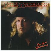 Eye Of A Hurricane by John Anderson