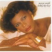 Feeling My Way by Margie Joseph