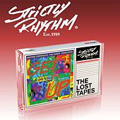 Strictly Rhythm - The Lost Tapes: Get Up mixed by Armand Van Helden by Various Artists