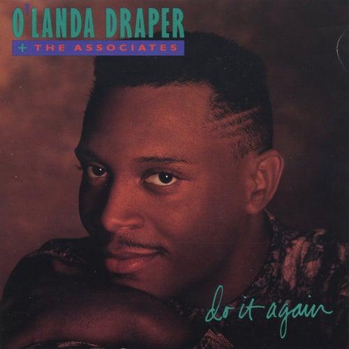 Do It Again by O'Landa Draper & The Associates