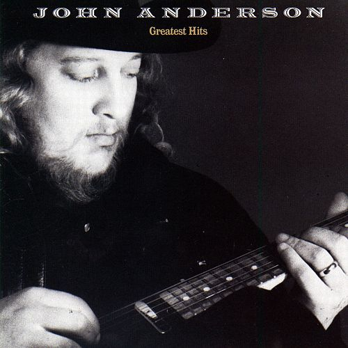 Greatest Hits by John Anderson