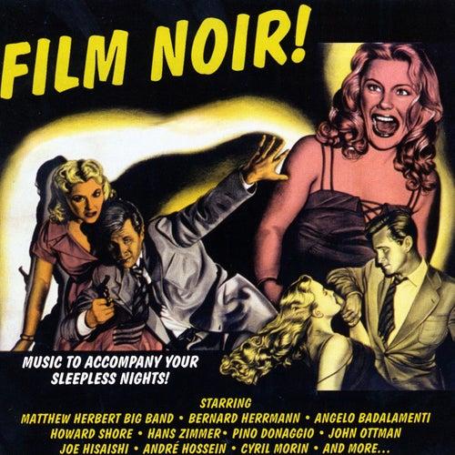 Film Noir by Various Artists
