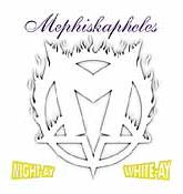 Might-Ay White-Ay von Mephiskapheles