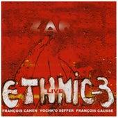 Ethnic - 3 by Zao