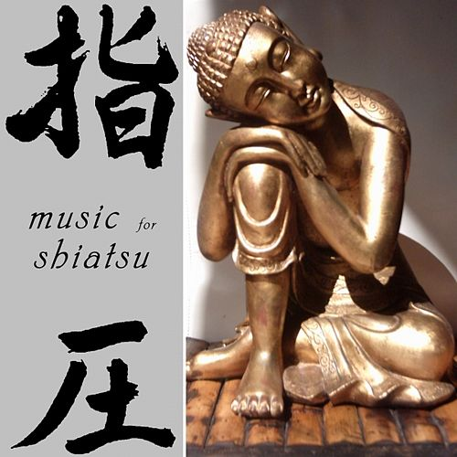 Music For Shatsu by Various Artists