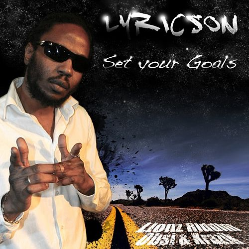 Set Your Goals by Various Artists