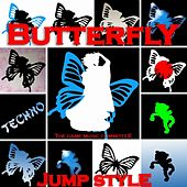 Butterfly (Techno DDR Version ) by The Game Music Committee
