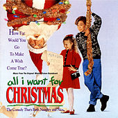 All I Want for Christmas [Soundtrack] by Various Artists