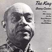 The King by Benny Carter