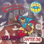 Bass Man by DJ FURY