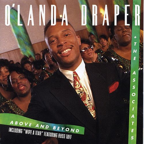 Above And Beyond by O'Landa Draper & The...