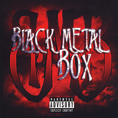 Black Metal Box by Black Metal Box