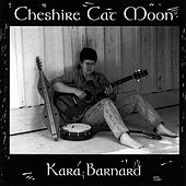 Cheshire Cat Moon by Kara Barnard