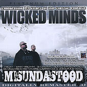 Misundastood Platinum Edition by Wicked Minds