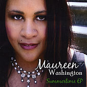 Summertime - EP by Maureen Washington