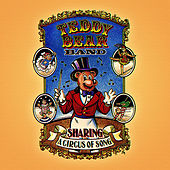 Sharing... A Circus of Song by Teddy Bear Band