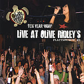 Live At Olive Ridley's by Ten Year Vamp