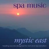 Spa Music: Mystic East by Energi