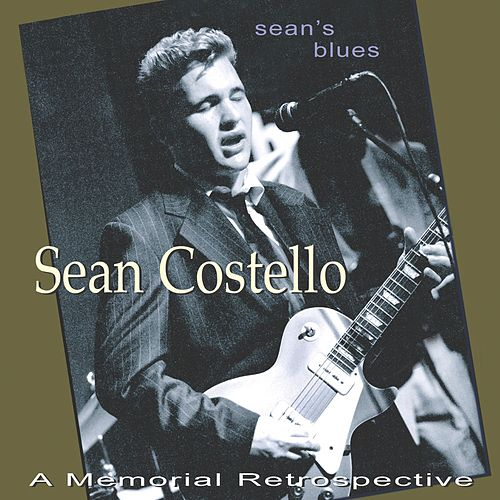 Sean's Blues by Sean Costello