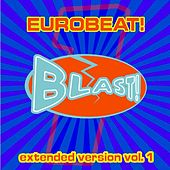 Eurobeat Blast Vol 1 by Various Artists