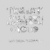 Thought Balloon Mushroom Cloud by MC Paul Barman