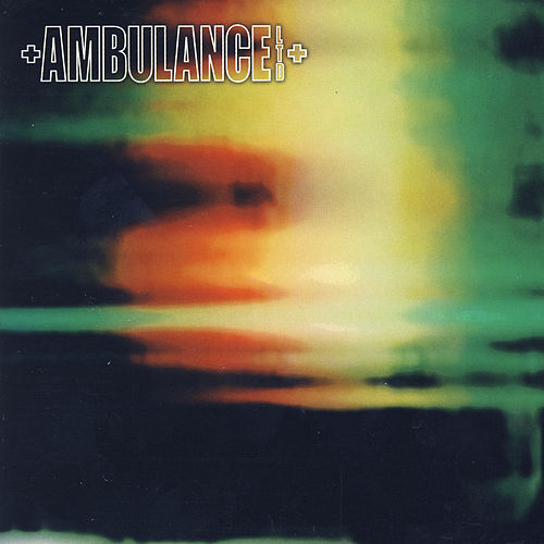 Ambulance LTD - EP by Ambulance Ltd.
