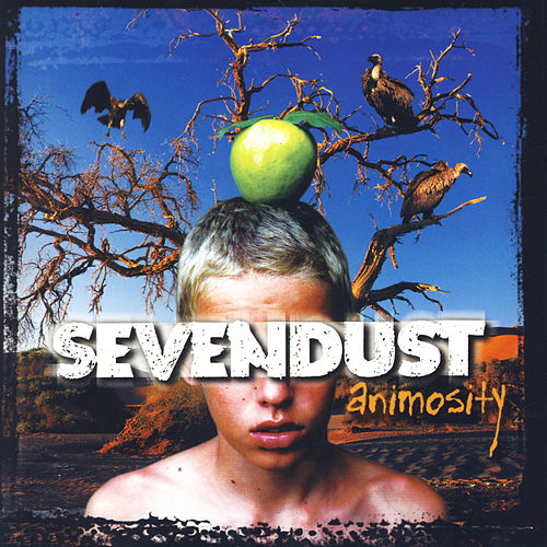 Animosity - Clean von Sevendust